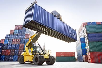 Déménagements avec container